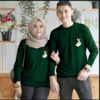 BAJU COUPLE LP NEW SARANGHAE