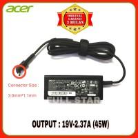 Adaptor Charger Original Acer SPIN 5 SP513-51-55ZR SP513-51-57TP 2.37A