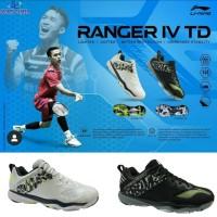 SIZE EXTRA 46 !! Sepatu Badminton Lining Ranger 4.0 / IV TD AYTQ 053