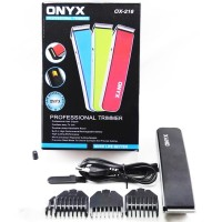 Mesin Alat Cukur Rambut Onyx OX-216 / Shaver / Clipper - Youngs