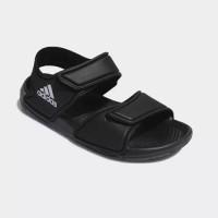 Sendal anak adidas alta swim black original, dari storenya no box