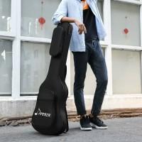 PROMO TERMURAH Softcase semi gigbag gitar listrik / Tas gitar