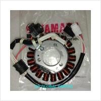 Termurah Spull Spul Pulser Yamaha Vixion Old Lama Karbu 2007 - 2011 3C