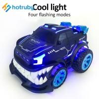 Mainan RC Mobil Off Road 2.4G Stunt Rotasi 360 Derajat