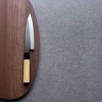 Japanese Knife TOJIRO Zen 3 Layered Cobalt Alloy Steel Deba 155mm