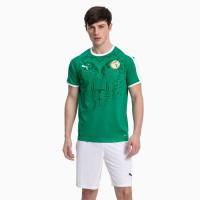 Kaos Jersey PUMA Senegal Away Shirt SS Replic 754927 05