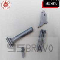 Sear Set Trigger Spring Guide M47 M 47 Kit Shotgun Upgrade Part