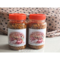 PAKET HEMAT Bawang Goreng Pedas 320ml (2 Pcs)