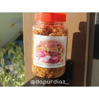 Bawang goreng Spicy (Pedas) 320ml