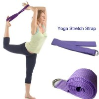 YOGA STRAP / Yoga BELT / Tali Yoga / D ring Yoga