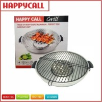 Happy CALL Grill / alat Panggang Happy CALL