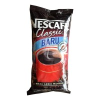 NESCAFE CLASSIC 120 GR NESTLE PROFESSIONAL VENDING MACHINE