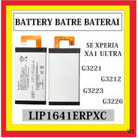SONY XPERIA XA1 ULTRA BATRE BATTERY LIP1641ERPXC G3221 2700mAh 910645