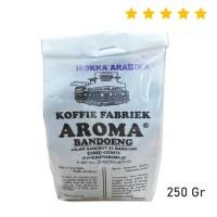 Kopi AROMA Bandung - Mokka Arabika