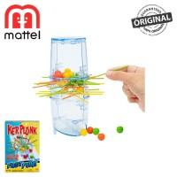 Mattel Games Board Games Value KerPlunk Fast Fun - Tumblin Monkeys