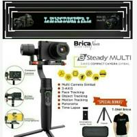 Brica B-Steady-BSteady Multi-3-Axis Gimbal Stabilizer Kamera-HP