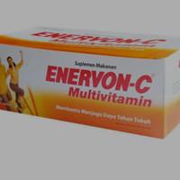 Enervon C Multivitamin (100 tab/per box)