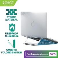 Robot RT-LS01 Laptop Stand Lightweight & Foldable Cooling Macbook
