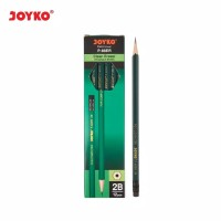 Pensil Joyko P-88ER 2B - 12 pc