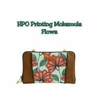 HPO/ Sling bag/ tas remaja/ tas dompet/ tasjalan/ tas simple/ mokamula