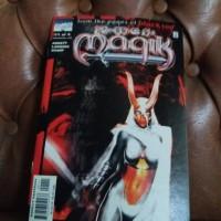 X-Men : Magik 1 of 4