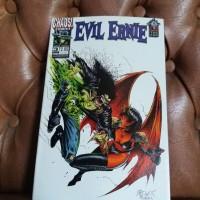 Evil Ernie no. 3 Sept 1998