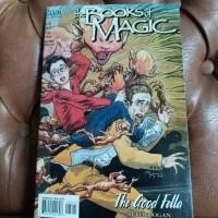 The Books of Magic no. 63 Aug 1999