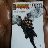 Razor / Morbid Angel no. 2 Soul Search