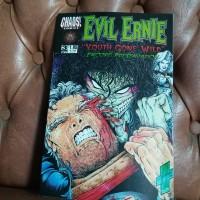 Evil Ernie no. 3 of 5 January 1997