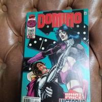 Domino no. 3 Mar 1997