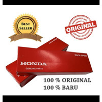 SPION MOTOR HONDA - ORIGINAL HONDA GENUINE PARTS