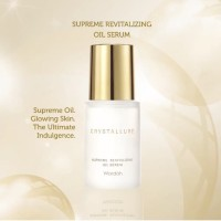 Wardah Crystallure Supreme Revitalizing Oil Serum 30 ml