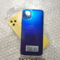 case Advan G5 kompatibel softcrack softcase soft case silikon silicon