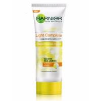 Garnier Light Complete - Brightening Foam 100ml