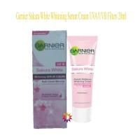 Garnier Sakura White - Day Cream 20ml