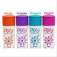 PIXY Deodorant Stick 34g