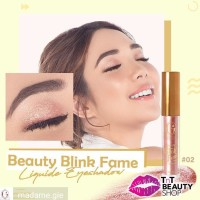 Madame Gie Beauty Blink Fame Liquid Eyeshadow