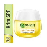 Garnier Light Complete White Speed - Whitening Serum Cream 50 ml