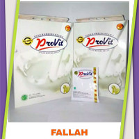 PROVIT SUSU KAMBING ETAWA PLUS ROYAL JELLY