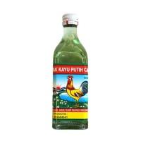 Original Minyak Kayu Putih Cap Ayam 150ml