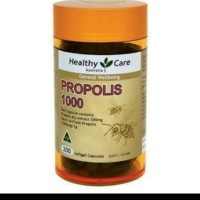 Vitamin Healthy Care Propolis 1000 MG 200 Capsul