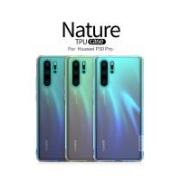 HUAWEI P30 Pro Nature Soft Case Softcase Original - Grey
