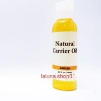 Pure Organik Argan Oil - 15ml