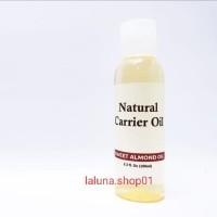 Sweet Almond Oil - 60ml