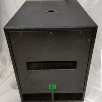 SUBWOOFER BEFIVE COUSTIC LV 15A 15 INCH ACTIVE 1000 WATT 1BH