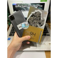 Realme C11 Tempered Glass Clear Anti Gores Glass Bening Gorilla Glass