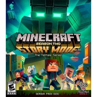 Minecraft - Story Mode - Season Two
