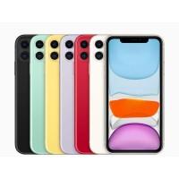 Iphone 11 256 / 256GB Garansi Resmi iBox / TAM