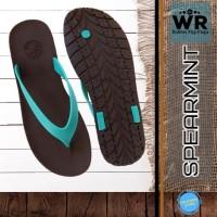Sandal Jepit Pria Sandal Flip Flop Sendal Premium CAMOU WR