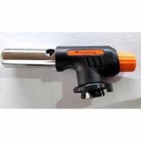 Firetric Flame Gun Portable Gas Torch